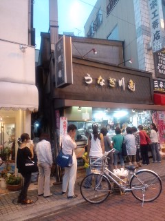 街角生中継リポート「暑さ対策を教えて下さい!」@亀有駅前