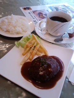 cafe grill BAC(バク)